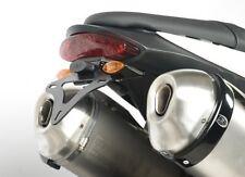 R&G Tail Tidy / Licence Plate Holder Triumph Speed Triple 2015 LP0099BK Black