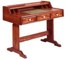 Pedestal Desk Woodworking Blueprint Plan