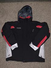 Columbia Winter Jacket Men Size XL