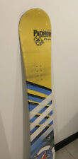 Limited Edition Pacific Snowboard