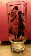 FRED ASTAIRE & Ginger Rogers DANCE STUDIOS CLASSIC Glass Winner TROPHY