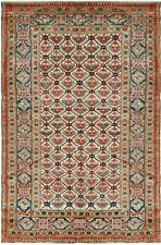 Antique Shirvan  Rug, Circa 1910 (4' x 6')