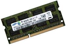 4GB DDR3 Samsung RAM 1333 Mhz Lenovo Ideapad Z370 Z570 SO-DIMM Speicher