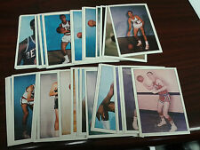 1981 TCMA Basketball GREATS  $4.99 Each    MANY DIFFERENT!!    YOU PICK!!