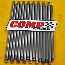 Comp Cams 7854-16 BBC High Energy Pushrods 3/8 Big Block Chevy 8.28 9.252