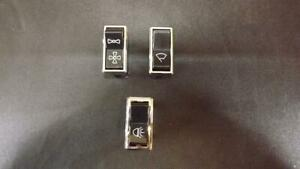 MK 1 FORD ESCORT SWITCH SET - New Parts and a great combined saving