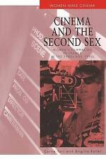 Cinema and the Second Sex (Women Make Cinema) by Tarr, Carrie
