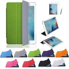 Smart Cover für iPad Mini 4 Schutzhülle Tasche Case Etui Hülle Folie Zubehöre