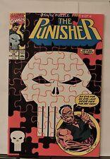 The Punisher #38 (Sep 1990, Marvel)
