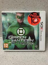 JEU NINTENDO 3DS GREEN LANTERN