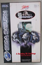 Casper Sega Saturn PAL OVP/CD/Anleitung