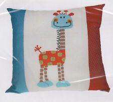Jungle Friends Giraffe  - Cross Stitch Kit - Make It by Leutenegger