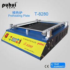 T8280 IR Preheating Oven PCB Preheater T-8280 Infrared Preheating Station A