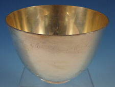 Faneuil by Tiffany and Co Sterling Silver Bowl Massively Heavy! (#1333)