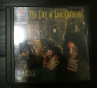 The City of Lost Children (ps1)