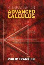 Treatise on Advanced Calculus (Dover Books on Mathematics), New Books
