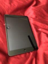 Apple iPad mini 2 16GB, Wi-Fi + Cellular - Space Gray