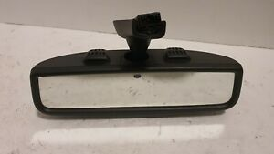 2011-2014  Dodge Charger Journey Chrysler 300 Inside Rear View Mirror 57010495AB