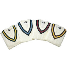GM Traditional Cricket Sweater
