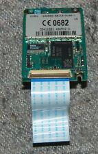 SIEMENS TC35i GSM module ORIGINAL GENUINE SIEMENS FULL WORK w ribbon cable