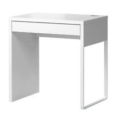 IKEA MICKE Schreibtisch  Computertisch PC Bürotisch Büro Tisch weiß, NEU & OVP