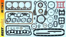 New 1952-1957 Desoto V8 276-291-330-341-345 Hemi Full Engine Gasket Set