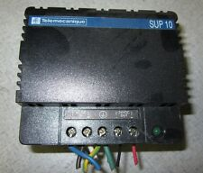Telemecanique TBX SUP 10  Power Supply  24 VDC Output
