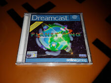## Dreamcast - Planet Ring (NEUWARE, SEALED) ##