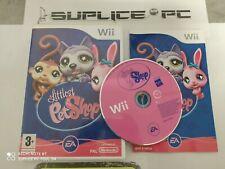 LITTLEST PET SHOP + NOTICE - NINTENDO Wii - JEU FR