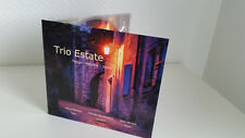 TANGO ARGENTINO, KLEZMER, CHANSON: Trio Estate - CD