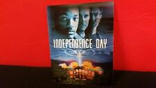 INDEPENDENCE DAY - 3D Lenticular Magnet / Cover for BLURAY STEELBOOK