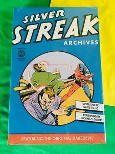 Silver Streak Archives - Volume 2 HC (Hardcover)