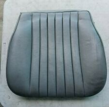 87 Mercedes Benz 300DT Front Passenger seat lower cover cushion
