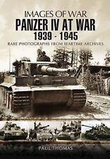 PAS 6814 Panzer IV at War 1939 - 1945 Free Shipping