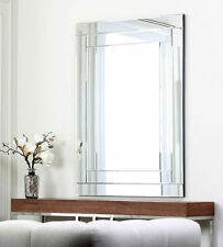 Hallway Decorative Mirrors with Shelf