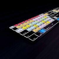 Ableton Live Keyboard   Backlit Shortcut   by Editors Keys Mac or PC