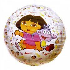 Dora the Explorer Enfants Chambre à coucher pour PLAFONNIER LANTERNE EN PAPIER