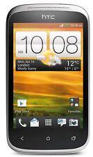 Nuovo di Zecca HTC Desire C/fotocamera A320eN - 5MP-WIFI - 3G-Bianco-Sbloccato