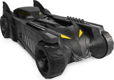 Batman 6055297 Batmobile con Personaggio da 30 cm 4+ Anni