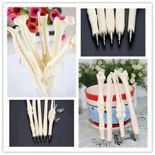 Creative Ball point Pen Bone Novelty 5Shape Nurse Doctor Student Stationery Gift