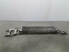 2006 Mercedes B Class W245 2005 To 2008 2.0 Diesel OM640.940 Engine Oil Cooler
