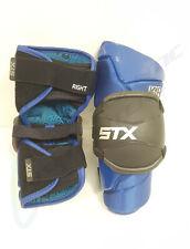 Stx Lacrosse Arm Guards K18 Medium Royal Blue Pd Agk4 02 Rl/Xx Protective Gear