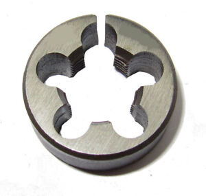 """BSP SPLIT DIE MANY SIZES AVAILABLE THREADING 1/8"""" - 1""""  RDGTOOLS"""