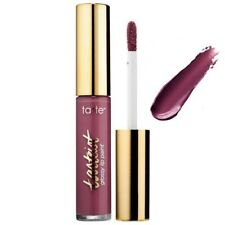 Tarte Tartiest Glossy Lip Paint - Fave (plum berry) Full Size New in Box