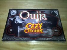 Ozzy Osbourne Rare Ouija Board Game *New Sealed Sabbath
