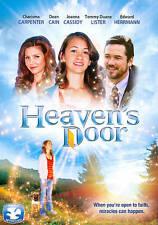 Heavens Door (DVD, 2013)