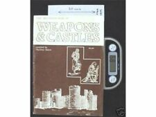 Weapons & Castles - SC 1st Ed by Matthew Balent