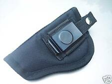 """RIGHT Hand Belt Holster SMITH & WESSON S&W Model 29 N-Frame w/ 2-3/4"""" barrel"""
