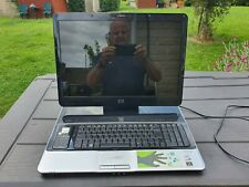 "HP Pavilion HDX9200 / 4gbB RAM,  120gb ssd - 250gb HDD,20"" 1680 -1050 screen"