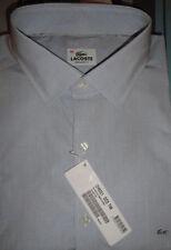 Lacoste Check Regular Men's Formal Shirts